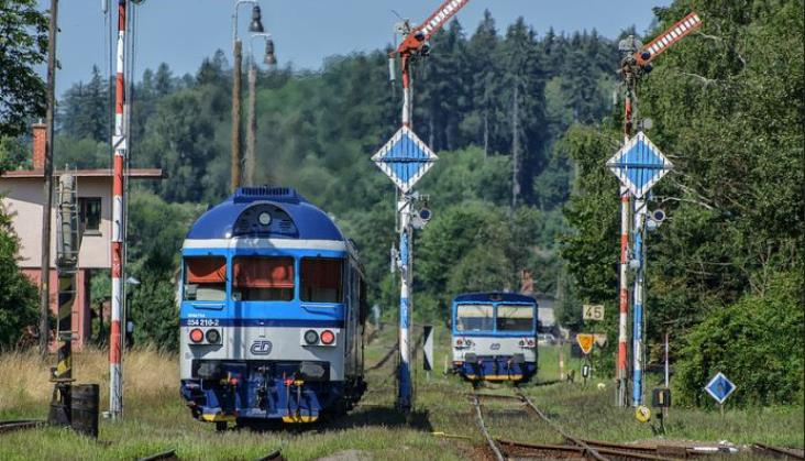 Komisja Europejska aktualizuje prawa pasażerów kolejowych