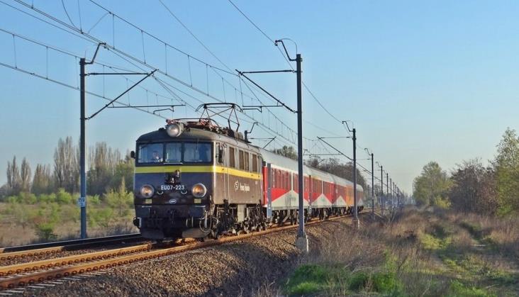 170 milionów na ERTMS dla linii Poznań – Wrocław