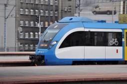 Pociągi pasażerskie Olkusz – Kraków przez Jaworzno Szczakową?