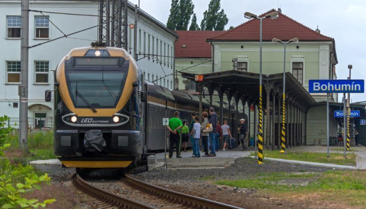 Prezes UTK o Leo Express: Na konkurencji zyska pasażer