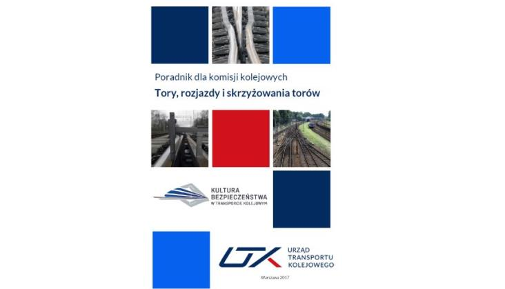 UTK wspiera komisje kolejowe