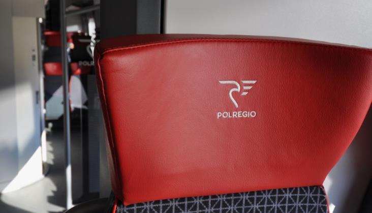 Nowe połączenie PolRegio wystartowało na autobusach. Wkrótce pojadą pociągi