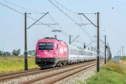 Nowe lokomotywy IC: Kolejna zmiana terminu składania ofert [aktualizacja]