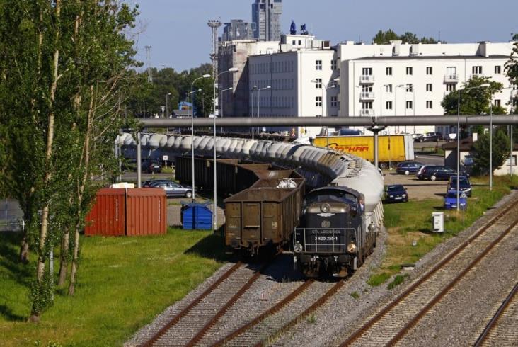Zmiany w zarządzie CTL Logistics