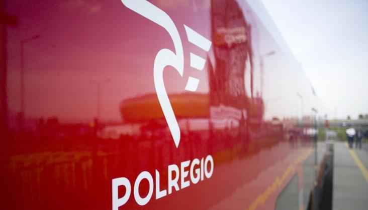 Bilety PolRegio (i nie tylko) dostępne w salonikach prasowych Kolportera