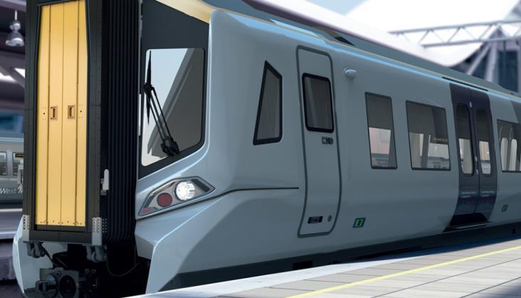 Bombardier i CAF dzielą się dużym kontraktem w Anglii