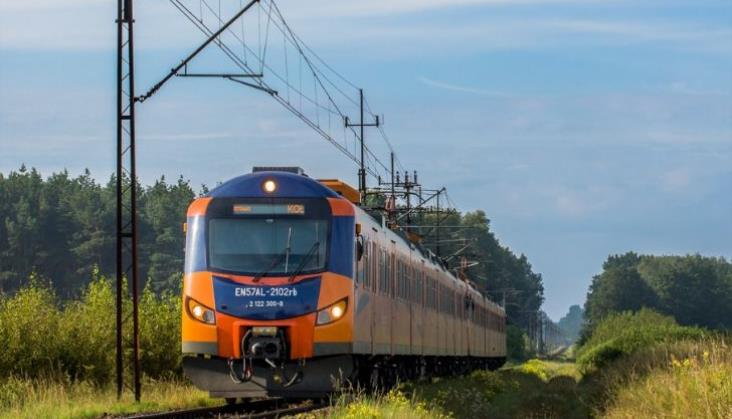 Przewozy Regionalne ogłaszają przetarg na naprawy EN57AL
