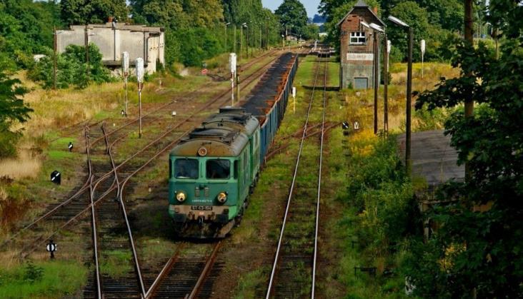 ZNPK: Węglarki to część szerszego problemu całej kolei