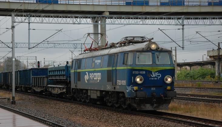 Dobre wyniki polskiej kolei za wrzesień. Więcej pasażerów i towarów
