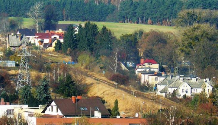 Społecznicy chcą zapobiec degradacji linii Działdowo – Brodnica