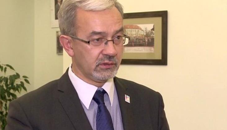 Kwieciński: Kolej jest dla rządu zadaniem równie priorytetowym jak transport drogowy