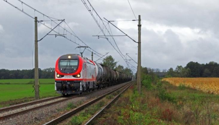 Orlen chce wydzierżawić kilkanaście lokomotyw z silnikiem dojazdowym