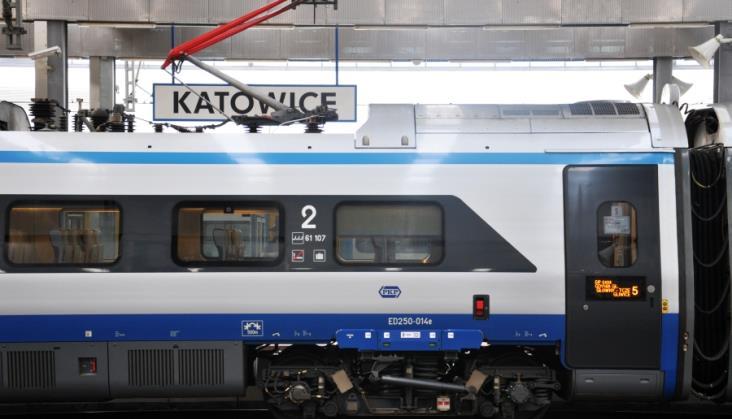 PKP Intercity: Alstom zapłacił kary za opóźnienia w dostawach Pendolino