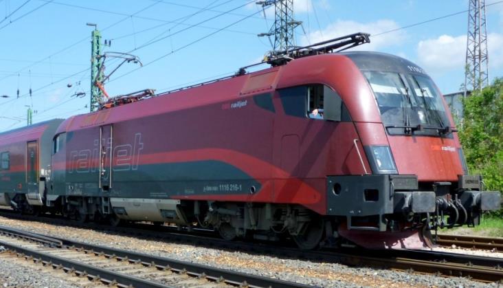 Koleje Austriackie przedstawiły rozkład jazdy pociągów 2017/2018