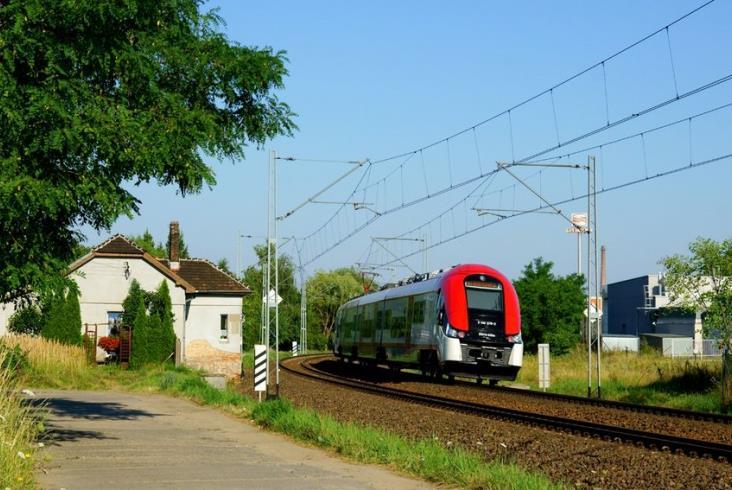 Poznańska Kolej Metropolitalna już w przyszłym roku