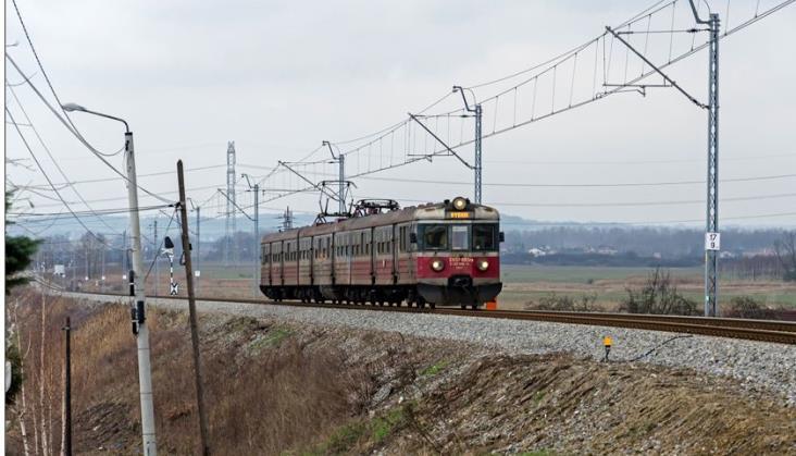 Dużo pociągów do Rybnika i Zakopanego. Lokalne samorządy finansują połączenia