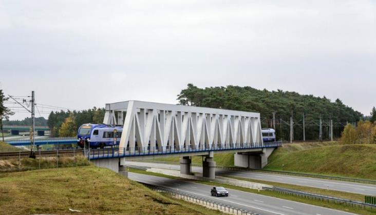 Kto i jak sfinansuje budowę CPK i polskiej KDP?