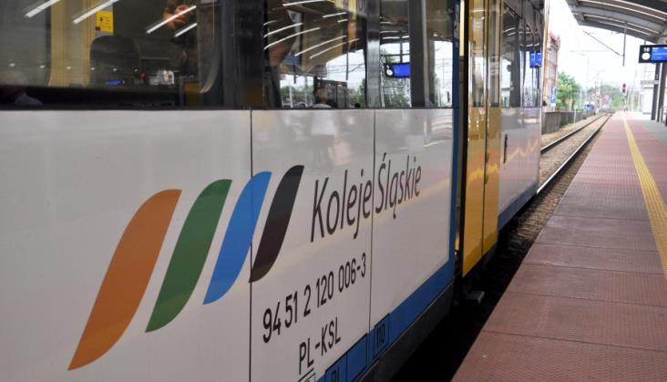 KŚ: Będą dodatkowe postoje w Katowicach Podlesiu