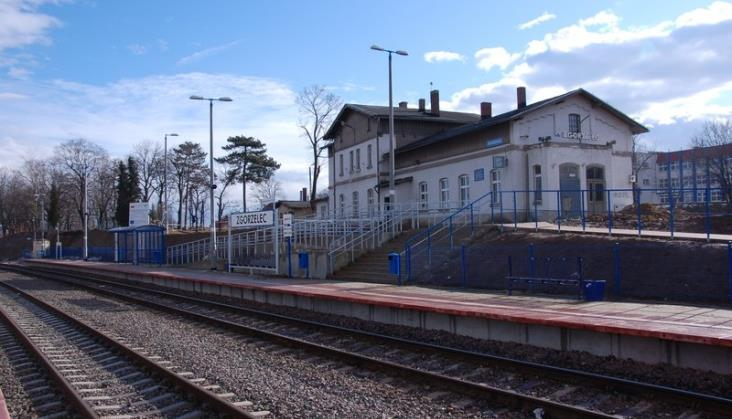 Jest umowa na elektryfikację linii kolejowej Węgliniec – Zgorzelec