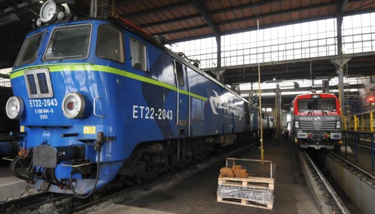 Zarząd PKP Cargo szuka węglarek. Krzysztof Mamiński: Sytuacja jest opanowana