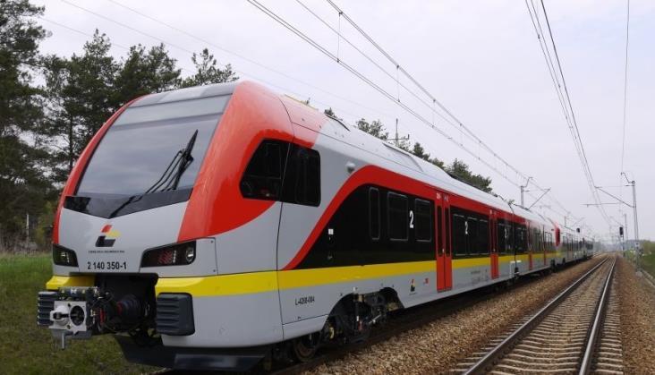 ŁKA: Nowe połączenia kolejowo-autobusowe
