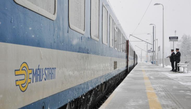 Ministerstwo Rozwoju: Priorytety unijne na kolei to bezpieczeństwo i interoperacyjność