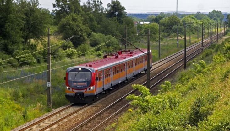 Zmiana przewoźnika na trasie Słupsk – Trójmiasto. SKM pożegna się bezpłatnym pociągiem