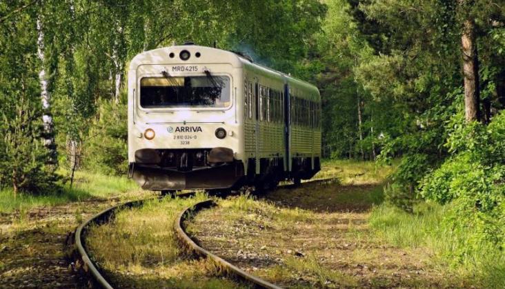 Szeroka koalicja dla ratowania lokalnych linii kolejowych