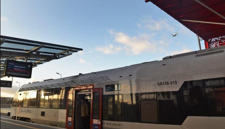 Sukces kolei na Pomorzu dzięki PKM. Teraz wyzwaniem zakup taboru