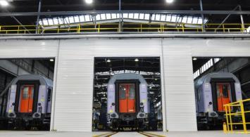 PKP Intercity zakończyło drugi etap inwestycji w Remtrak [zdjęcia]