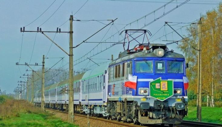 Co z modernizacją linii Poznań – Szczecin?