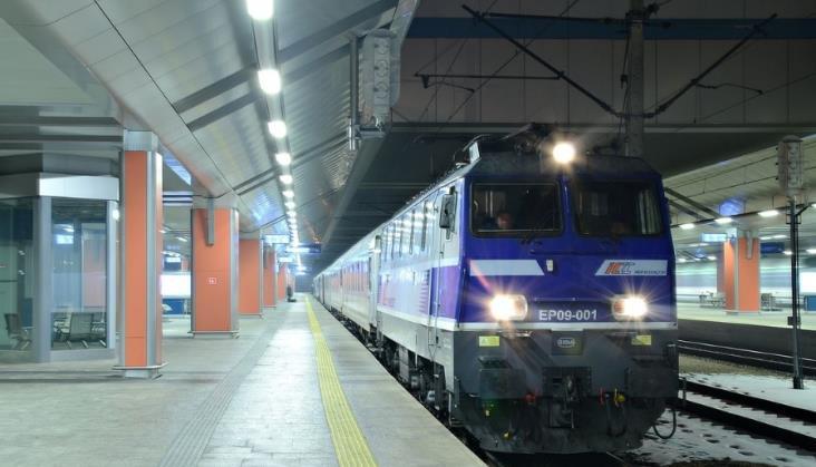 Pociągi PKP Intercity między Krakowem a Przemyślem spóźniają się notorycznie