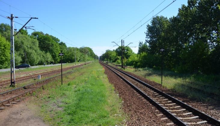 Umowa na projektowanie Rail Baltiki między Ełkiem a Białymstokiem podpisana