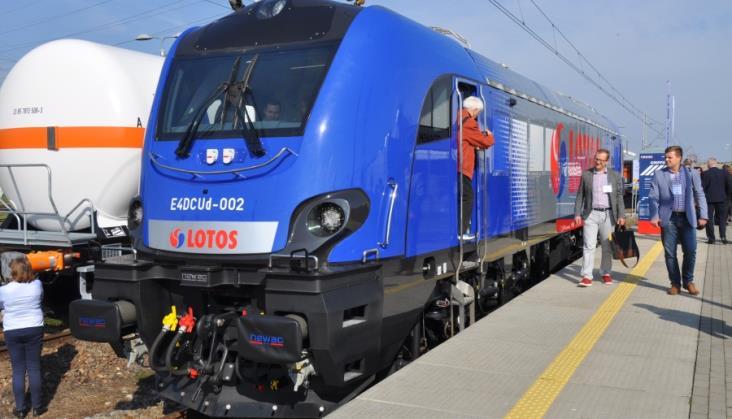 PKP Intercity: Newag z najlepszą ofertą na dostawę 20 lokomotyw