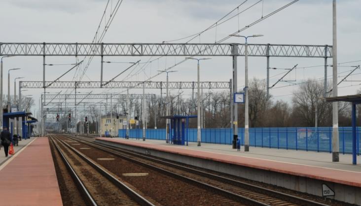 ERTMS i modernizacja linii nr 1 z unijnym dofinansowaniem