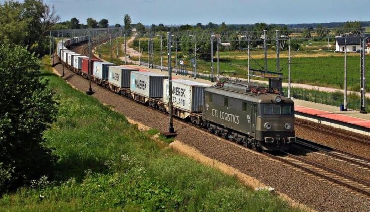 CTL Logistics z 15 milionami złotych dofinansowania na zakup 75 platform