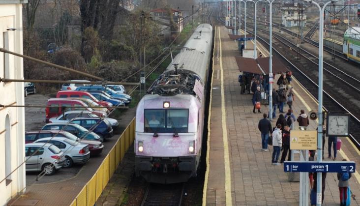 Umowa na ERTMS/ETCS na E20 podpisana