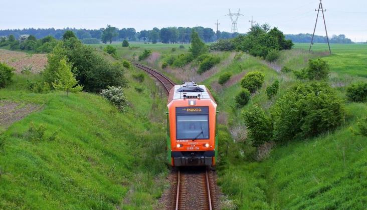 Jest pomysł na objazdy na czas elektryfikacji linii 201