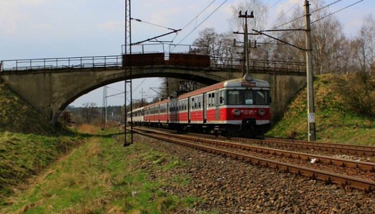 Linia 202 będzie przygotowana do prędkości 200 km/h, a potem 240 km/h