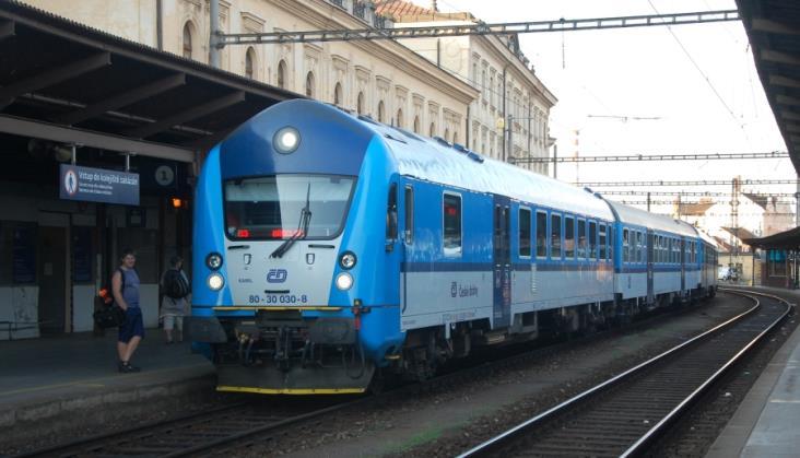 Duży przetarg na przewozy regionalne w Czechach. Zwycięzca będzie jeździł 5 lat