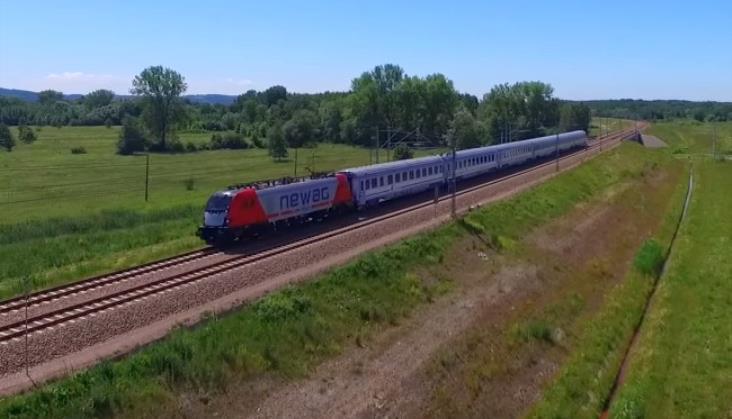 KIO oddaliło odwołanie Pesy. Lokomotywy Newag Griffin dla PKP Intercity
