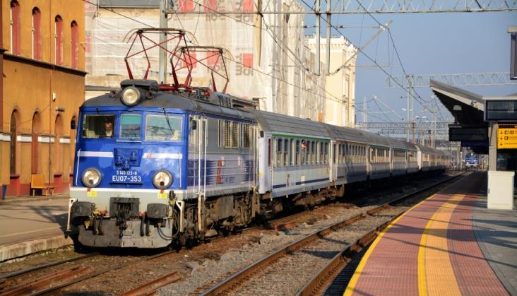 PKP Intercity: 42,8 mln pasażerów, 270 mln zł zysku netto
