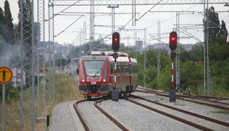 Serbia rozpoczyna duże inwestycje kolejowe