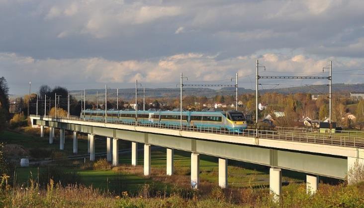 KDP na Węgry powinny łączyć ważne obszary i generatory ruchu
