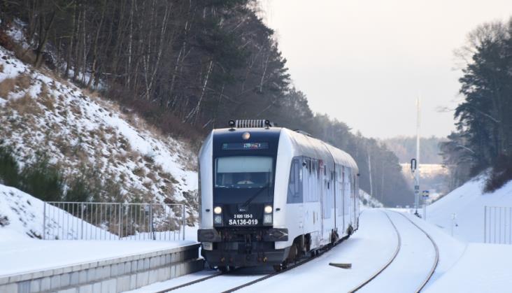 Pesa i Newag w dialogu technicznym na dostawę pociągów dla lubuskiego