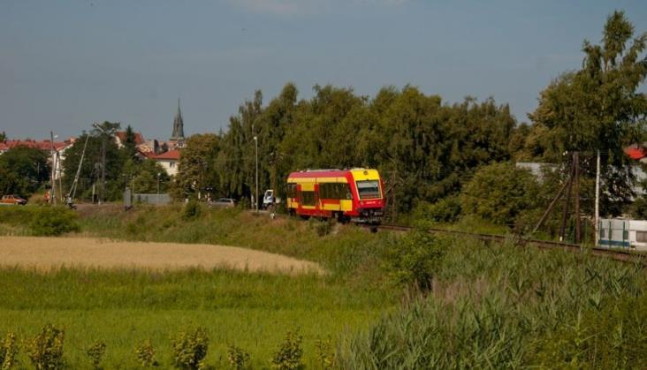 Program utrzymaniowy pozwoli podwoić prędkość na liniach regionalnych