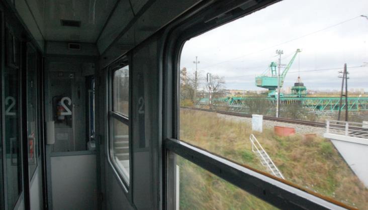 W 3 godziny i 20 minut koleją z Warszawy do Szczecina. Jak to osiągnąć?