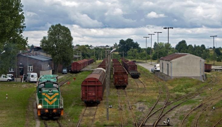 PKP Cargo sprzedaje 2391 wagonów
