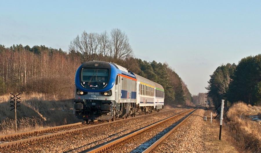 Kontrola UTK w PKP Intercity. Chodzi o odwołane pociągi do Hrubieszowa