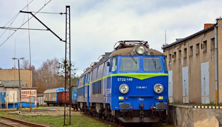 PKP Cargo wysyła sporą partię ET22 na naprawy i przeglądy